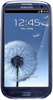 Смартфон SAMSUNG I9300 Galaxy S III 16GB Pebble Blue - Архангельск