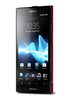 Смартфон Sony Xperia ion Red - Архангельск